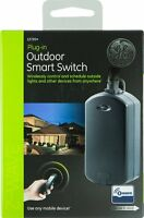 Ge Z-wave Wireless Lighting Control Outdoor Module , New, Free Shipping