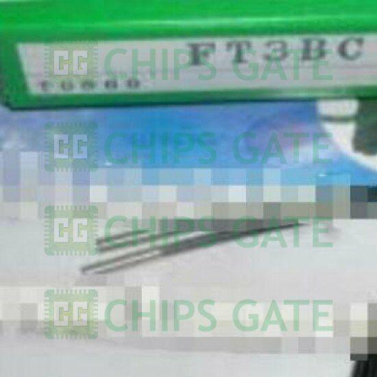 1PCS Brand NEW TAKEX Optical Fiber Sensor FT3BC Fast Ship