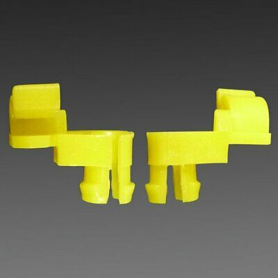 20 Pcs For Toyota Door Lock End Rod Clip Driver Left