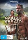 Naked & Afraid - Lost In Paradise (DVD, 2015, 3-Disc Set)