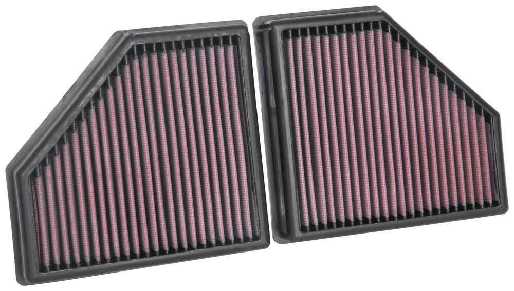 33-5086 K/&N KN Air Filter fits BMW M550i 750i Alpina B7 4.4L V8 2016