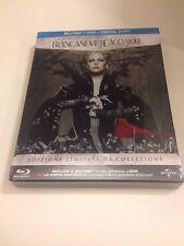 Biancaneve e il cacciatore (Blu-Ray Disc + DVD + Digital Copy - SteelBook)