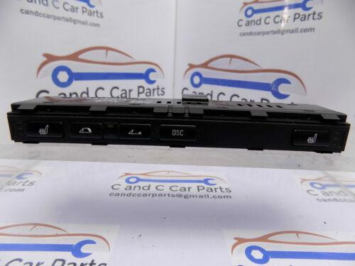 BMW E46 Cabriolet Toit repliable DSC Sièges Chauffants Interrupteur Unité De Contrôle 6914709