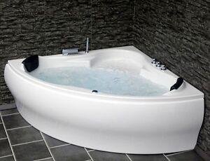 Montaggio Vasca Da Bagno Angolare : Whirlpool whirpool angolare vasca da bagno interni piscina paris