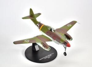 Messerschmitt Me 262 A-1a - 1/72 Ww2 Atlas - Avion Model Plane Aircraft F002 Qmeu3e9c-07185510-177526838