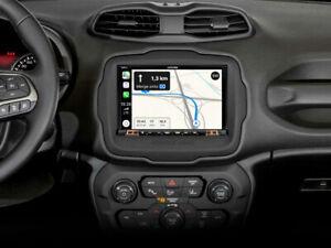 Alpine-X802D-RN-Jeep-Renegade-Schermo-8-039-039-con-navigazione-CARPLAY-ANDROID-AUTO