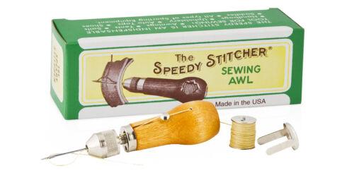 Segelmacher Handnähadel Handnähahle Speedy Stitcher