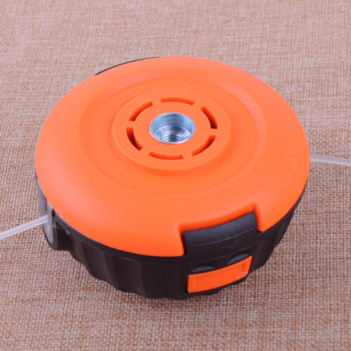 10x6.2cm String Trimmer Head Fit For Fit For Poulan Weedeater MX557 P4500 PP125