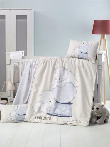 Victoria Ranforce Baby 100X150cm Baby Bettbezug Set