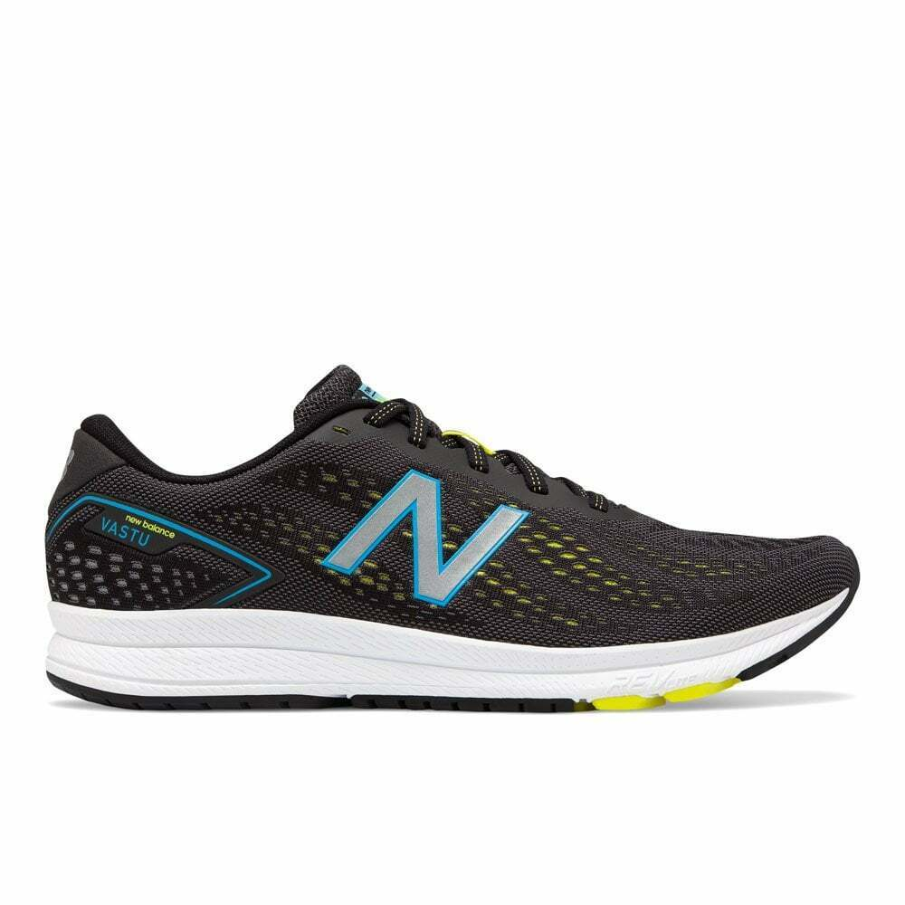 New Balance Mens Vastu Running Shoe