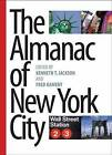The Almanac of New York City by Columbia University Press (Paperback, 2008)