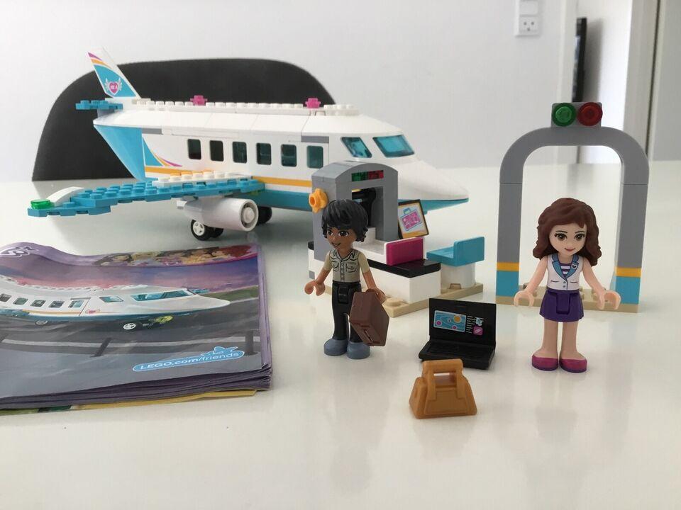 Lego Friends, 41100