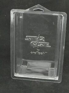 4-x-Pro-Tech-Star-Case-New-amp-Vintage-Style-Star-Wars-or-GI-Joe-Carded-Figures