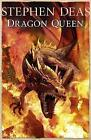 Dragon Queen by Stephen Deas (Paperback, 2014)