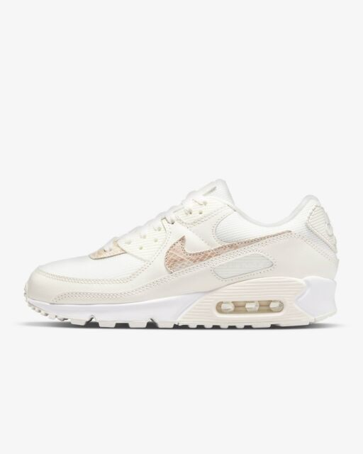 Size 7.5 - Nike Air Max 90 Snakeskin Sail for sale online   eBay