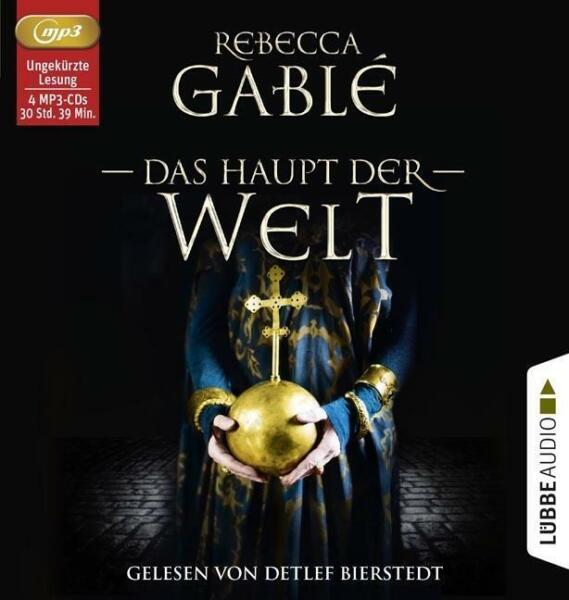 Das Haupt der Welt von Rebecca Gablé (Digital (Physische ...