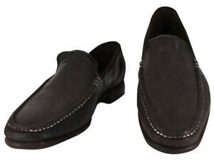 Sutor Mantellassi Marron Chaussures Taille 12.5 (US) / 11.5 ( Ue )