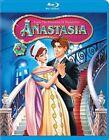 Anastasia 0024543703617 With John Cusack Blu-ray Region a