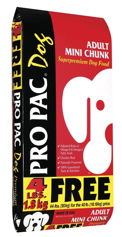 conveniente PROPAC Adult Mini Chunk Chunk Chunk (44 lb)  autorizzazione