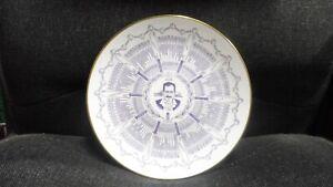 Graham-Gooch-Century-of-Centuries-Limited-Edition-Royal-Grafton-Plate