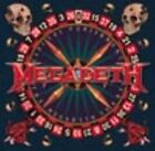 Capitol Punishment 0724352591626 By Megadeth CD