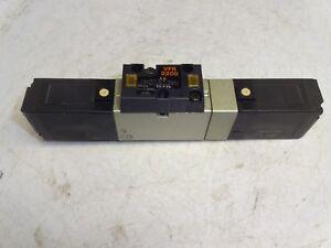 SMC VFS3200-5FZ Solenoid Air Control Valve,24VDC