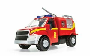 Corgi-Chunkies-Airport-Fire-Truck-UK-Die-Cast-large-toy-vehicle-CH067