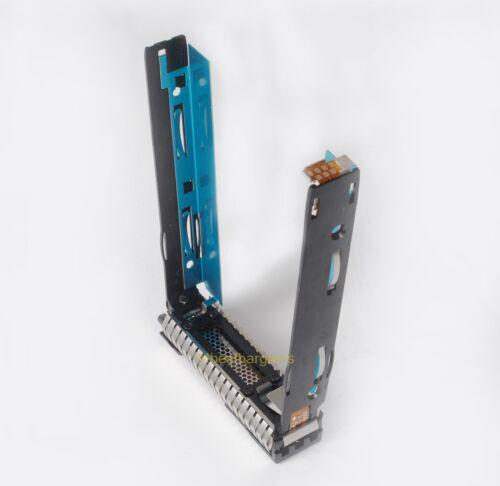 """10-Pack New HP G9 Gen9 651314-001 REV 3.010 3.5/"""" LFF HDD Tray 651320-001"""