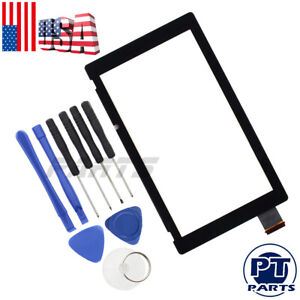 Touch Screen Digitizer Replacement For Nintendo Switch Consoles Parts & Tools