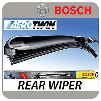 "Fits Ford Mondeo MK4 Hatch Genuine Bosch Aerotwin 19/"" 475mm Rear Wiper Blade"