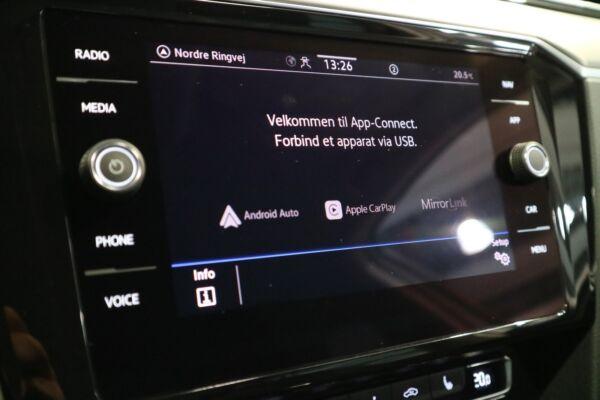 VW Passat 1,5 TSi 150 Elegance+ Variant DSG billede 9