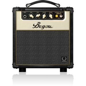 """Bugera V5 Infinium 5W 1x8"""" Tube Guitar Combo Amp"""