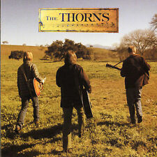 The Thorns by The Thorns (CD, Jul-2003, Sony/Columbia) NEW!
