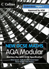 Student Book Higher 1: AQA Modular: Higher 1 by HarperCollins Publishers (Paperback, 2010)