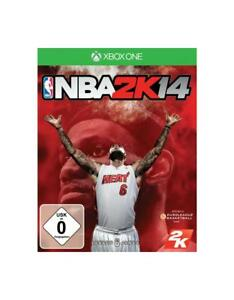 NBA 2K14 XBOX-One