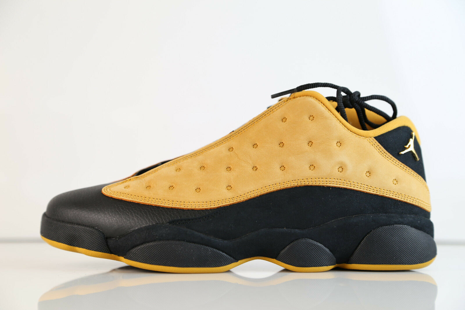Nike Air Jordan Retro 13 Low Chutney Black 310810-022  8-14 IN STOCK 3 11 1
