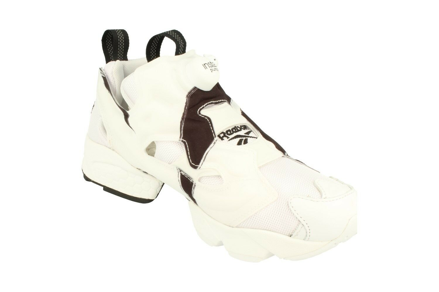 Reebok Instapump Fury OB  Uomo Running Trainers Trainers Trainers AR1314 Sneakers b5f3d0