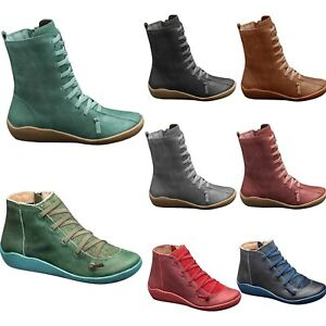 2020 Women Autumn Arch Support Ankle