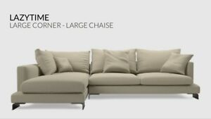 Details about CAMERICH - Lazy Time Plus, Large Corner Sofa Sectional
