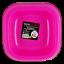 Indexbild 2 - Grande Gamelle Carré Colorée 20cm pour Chien ou Chat Flashie