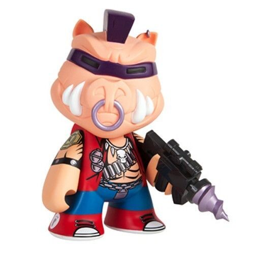 Teenage mutant ninja turtles bebop jede vinyl - action - figur