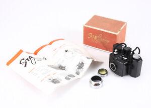 IKKOSHA START 35 JUNIOR COMPLETE BOXED/213365