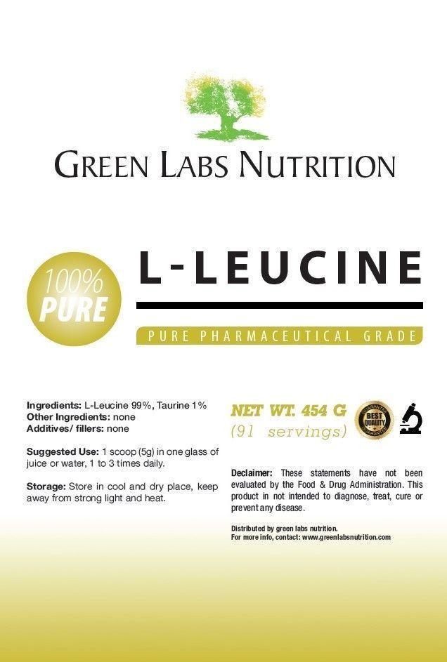 L-leucine en bcaa poudre lucin bcaa en acides aminés FREE P & P f8fc28