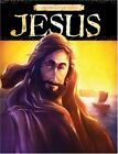 Chronicles of Faith: Jesus by Dan Larsen and Barbour Publishing Staff (2007, Paperback)