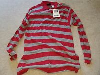 Mens Faded Glory Long Sleeve Shirt Brand With Tags Size Large