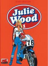 Julie Wood Gesamtausgabe 1, Mosaik