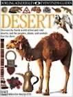 Desert by Dr. Miranda MacQuitty (Hardback, 1994)
