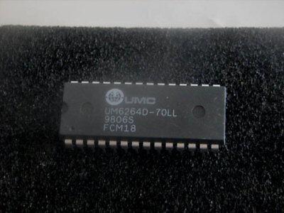 U6264DC 8kx8-bit CMOS SRAM