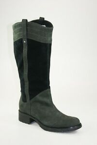 Timberland-CHARLES-Street-Pull-on-Tall-Boots-T-37-5-US-6-5-Bottes-Femmes-21669