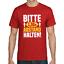 BITTE-1-50m-ABSTAND-HALTEN-Sprueche-Spass-Comedy-Lustig-Fun-Regel-Humor-T-Shirt Indexbild 7